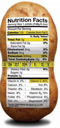 Skinny-Potato-Potato-Nutrition-Facts